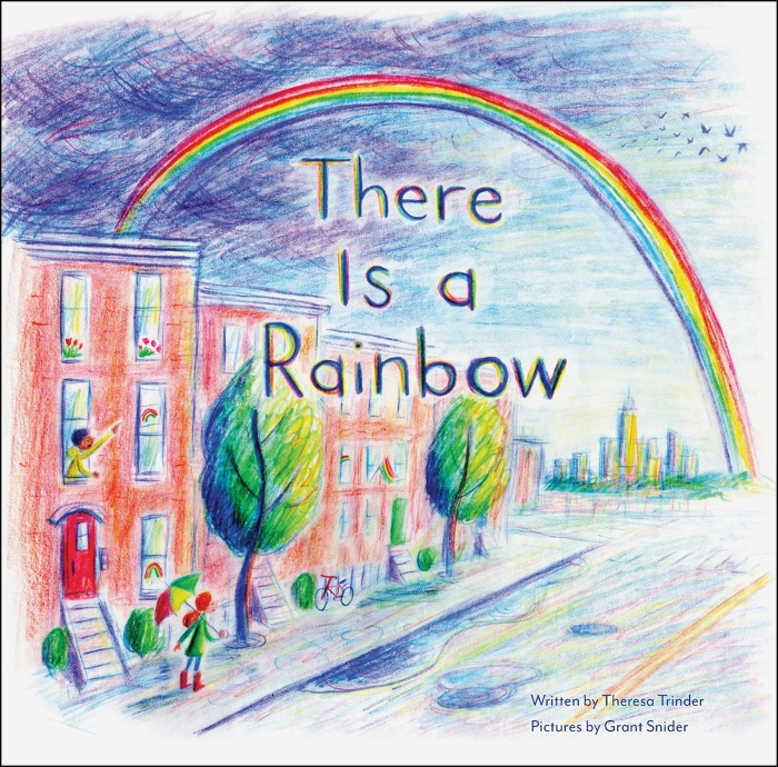 Review of There Is a Rainbow