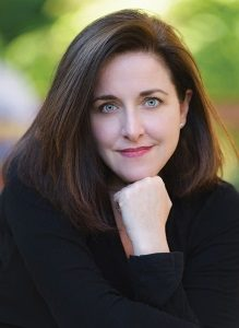 Publishers' Preview: Debut Authors: Five Questions for Nicole Valentine