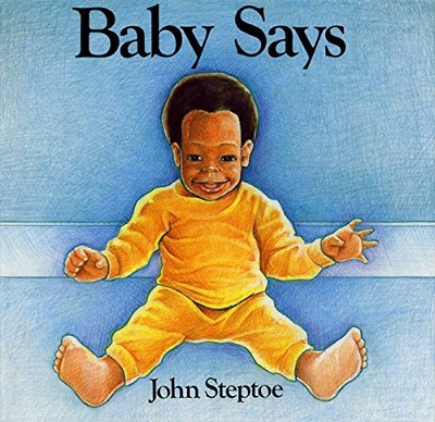 A Second Look: John Steptoe's Baby Says