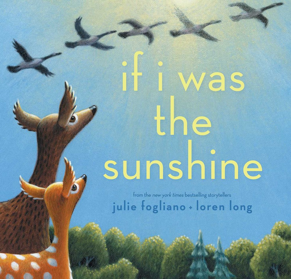 Review of If I Was the Sunshine