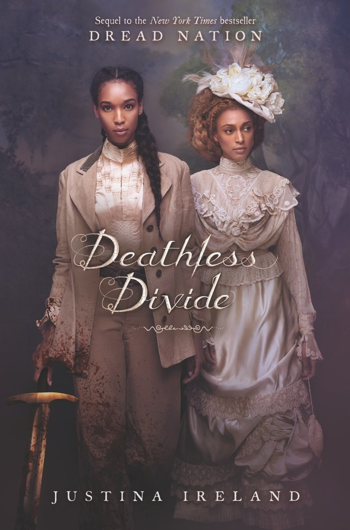 Review of Deathless Divide