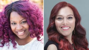 Publishers' Preview: Debut Authors: Five Questions for Kimberly Jones & Gilly Segal