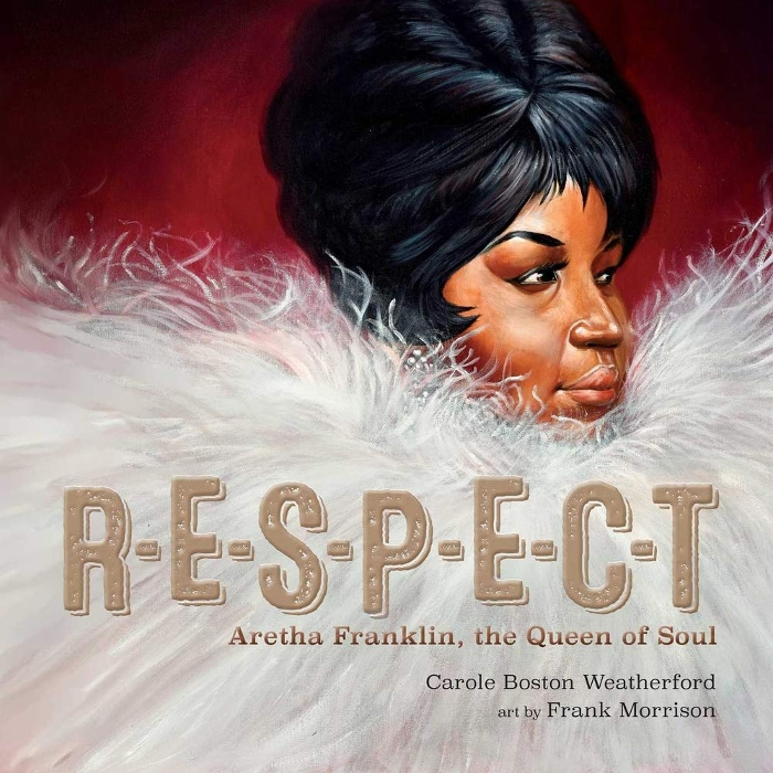 Review of R-E-S-P-E-C-T: Aretha Franklin, the Queen of Soul