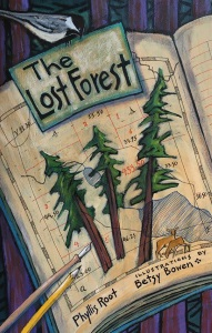Review of The Lost Forest
