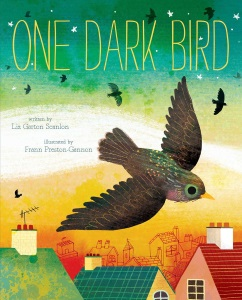 Review of One Dark Bird