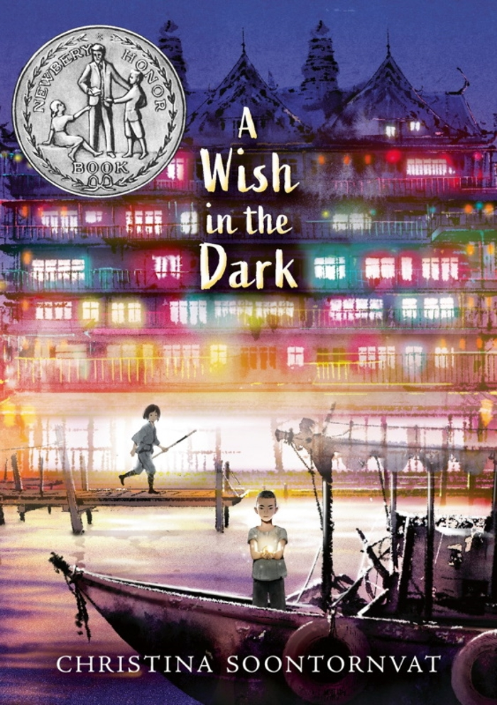 Review of A Wish in the Dark
