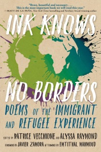 Review of Ink Knows No Borders: Poems of the Immigrant and Refugee Experience