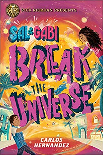 Reviews of the 2020 Pura Belpré Author Award winners