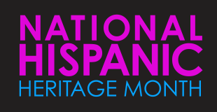National Hispanic Heritage Latinx Heritage Month 2020