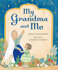 Review of My Grandma and Me