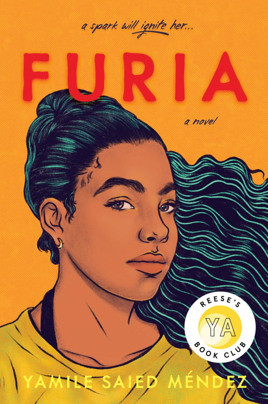 Reviews of the 2021 Pura Belpré YA Award Winners