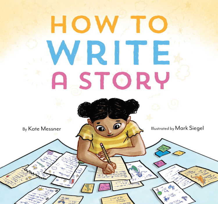 Five Tips to Get Kids Writing