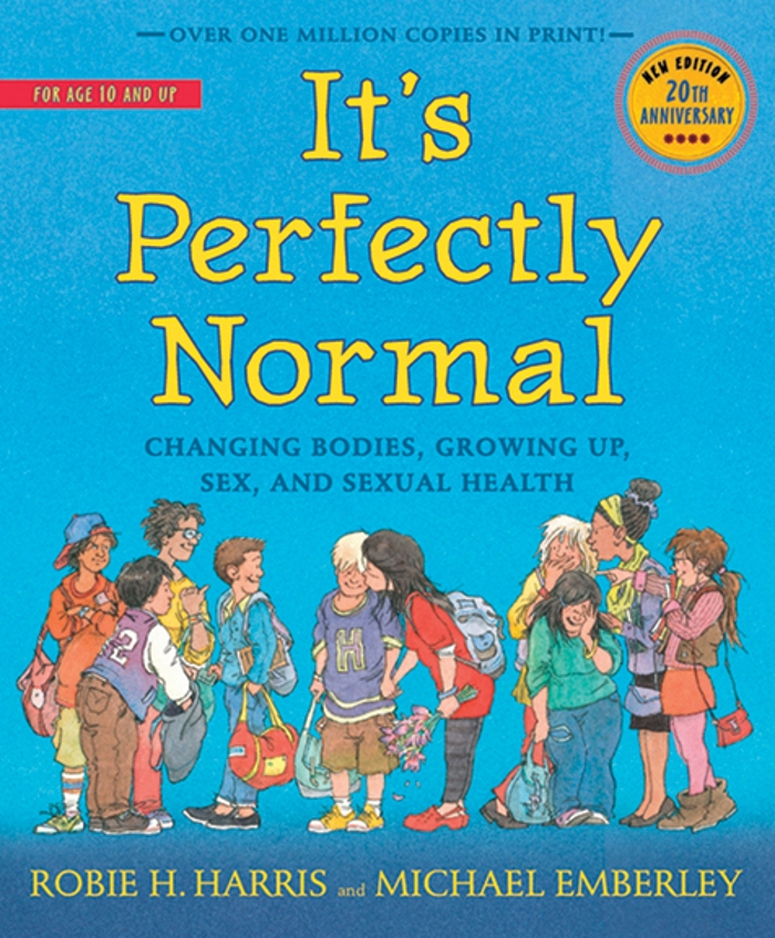 Happy Anniversary: It's Perfectly Normal