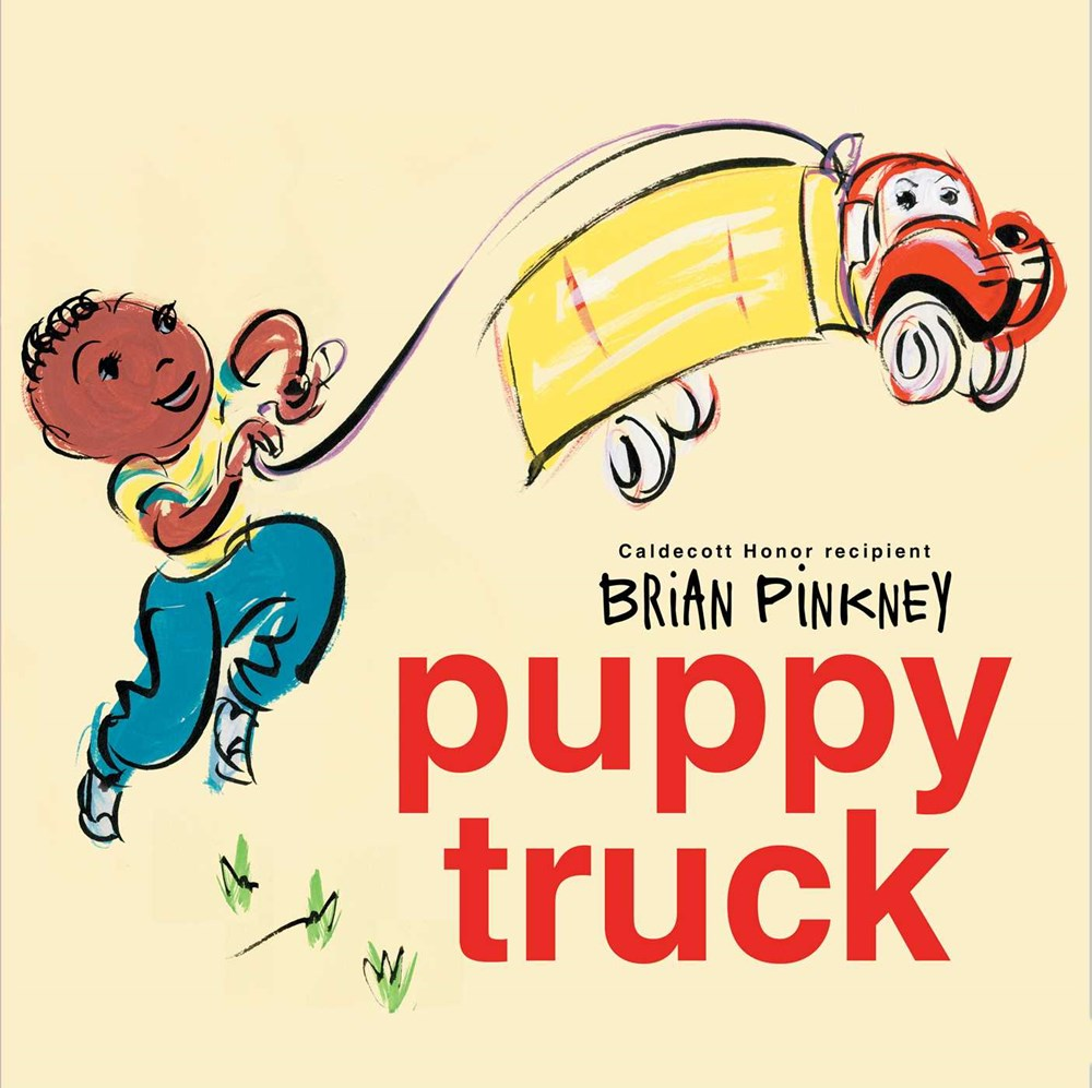 Review of Puppy Truck