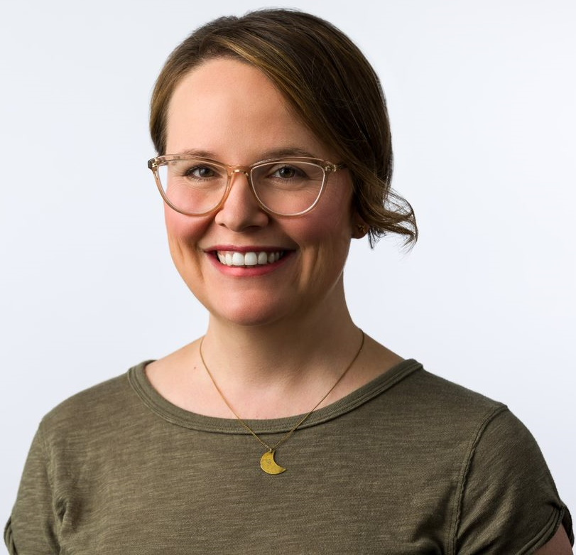 Five questions for Raina Telgemeier