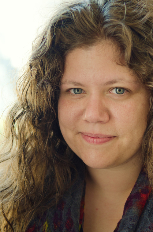 Five questions for Rainbow Rowell