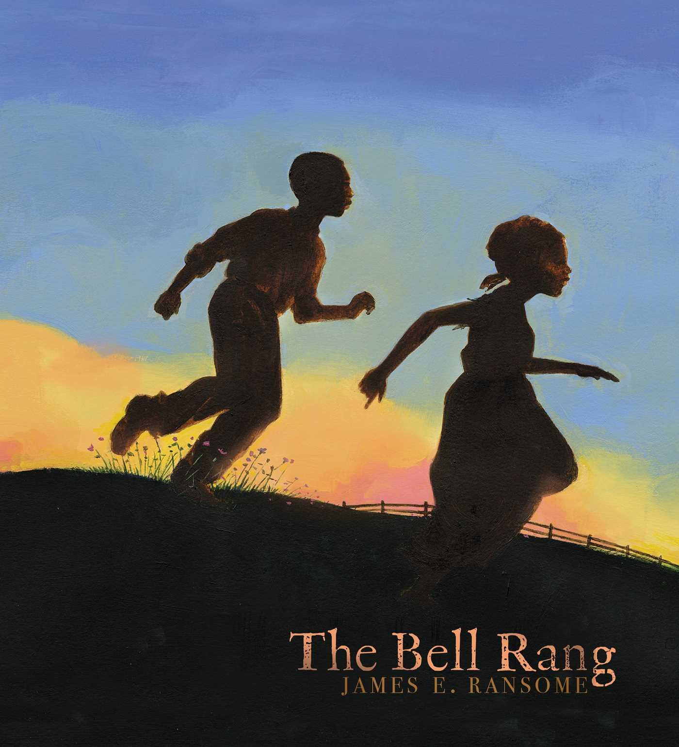 Cover of The Bell Rang