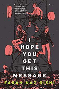 Review of I Hope You Get This Message