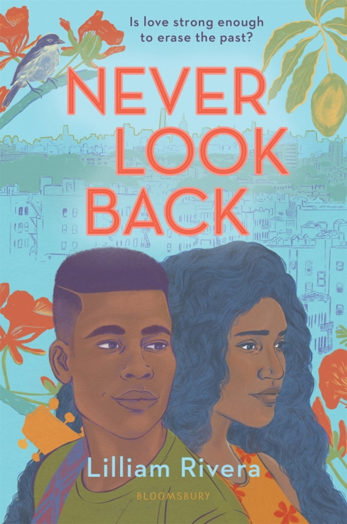 Review of Never Look Back