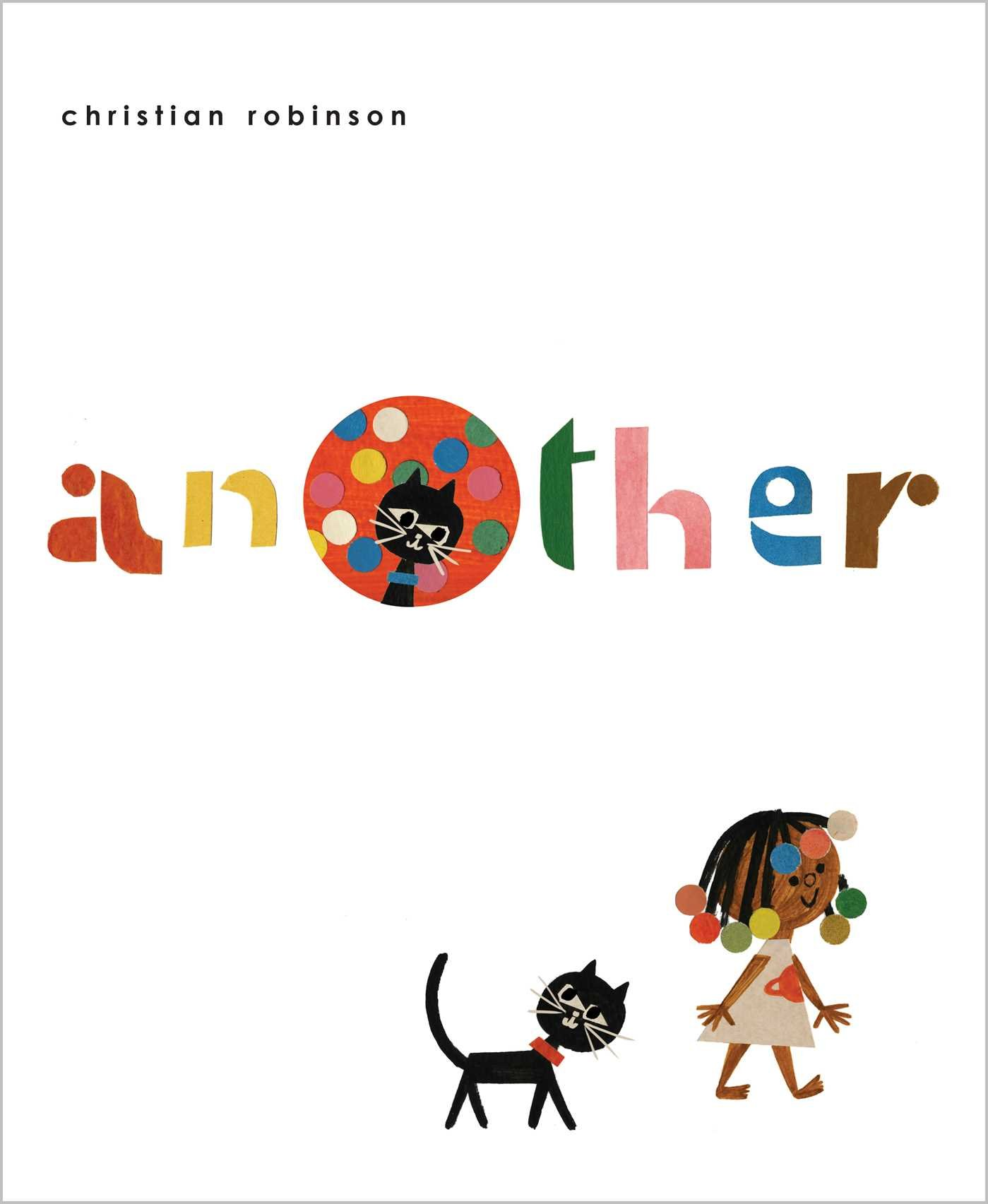 Cover of Another by Christian Robinson