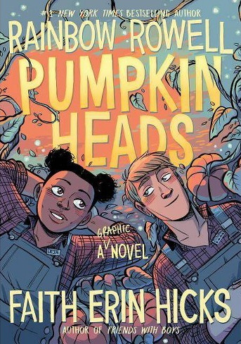 Review of Pumpkinheads