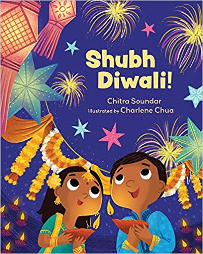 Reading for Diwali