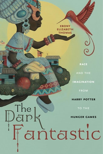 Review of The Dark Fantastic