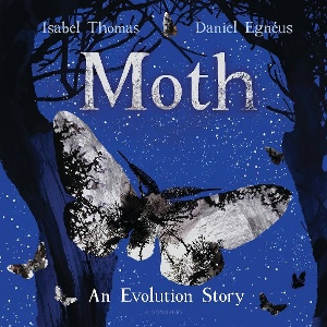 Cover of Moth