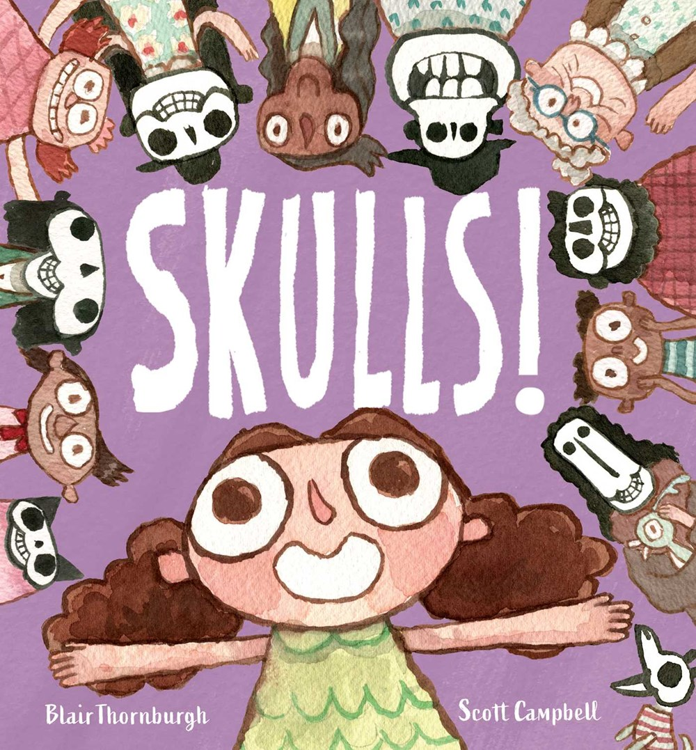 Review of Skulls!