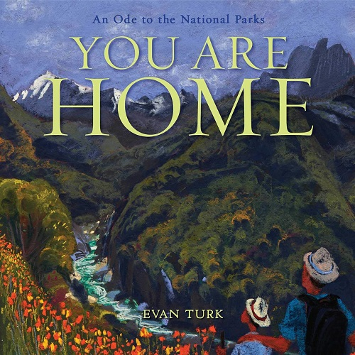Cover of You Are Home