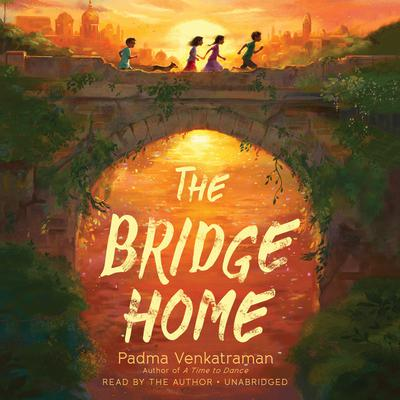 Review of The Bridge Home audiobook