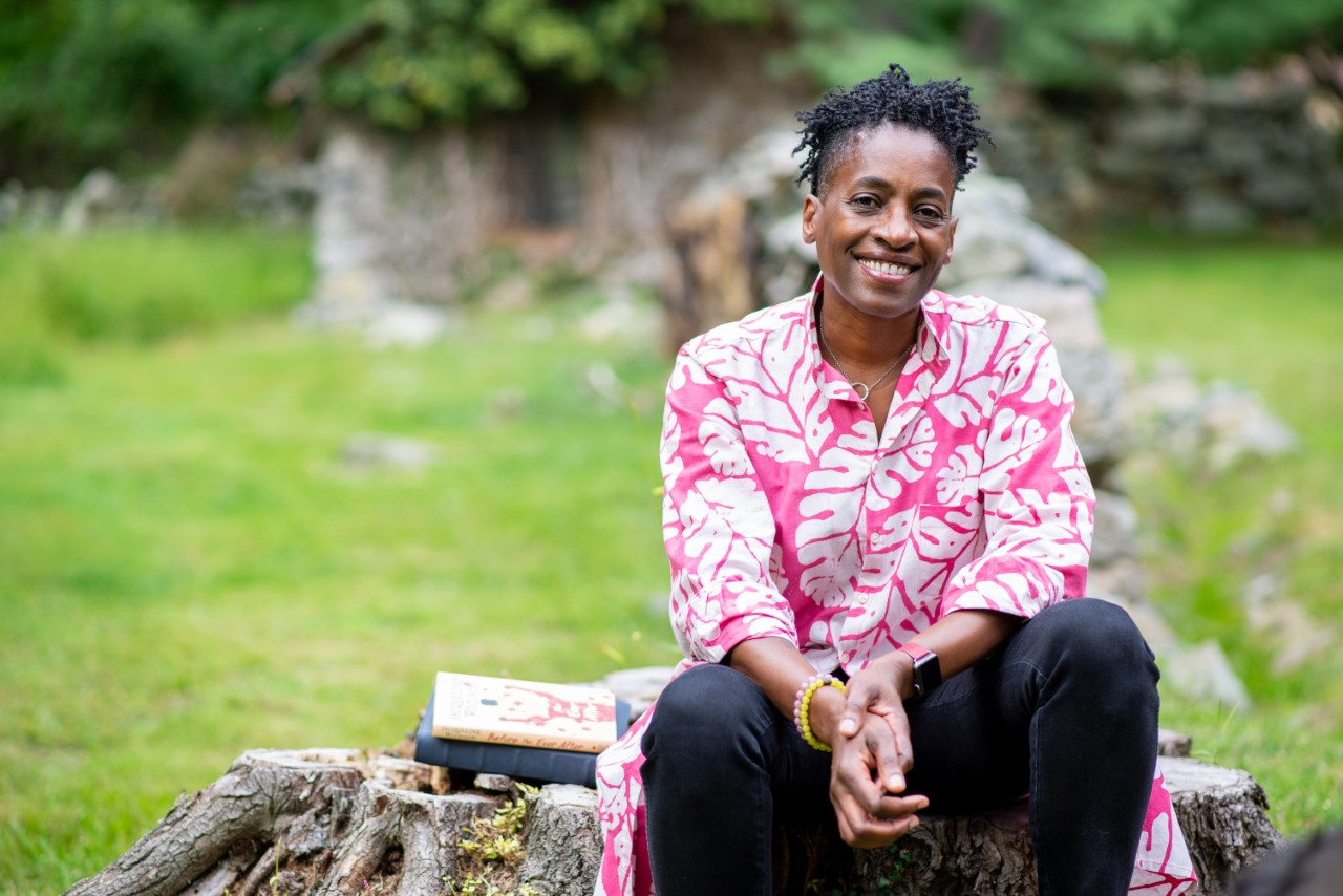 An Interview with MacArthur Fellow Jacqueline Woodson