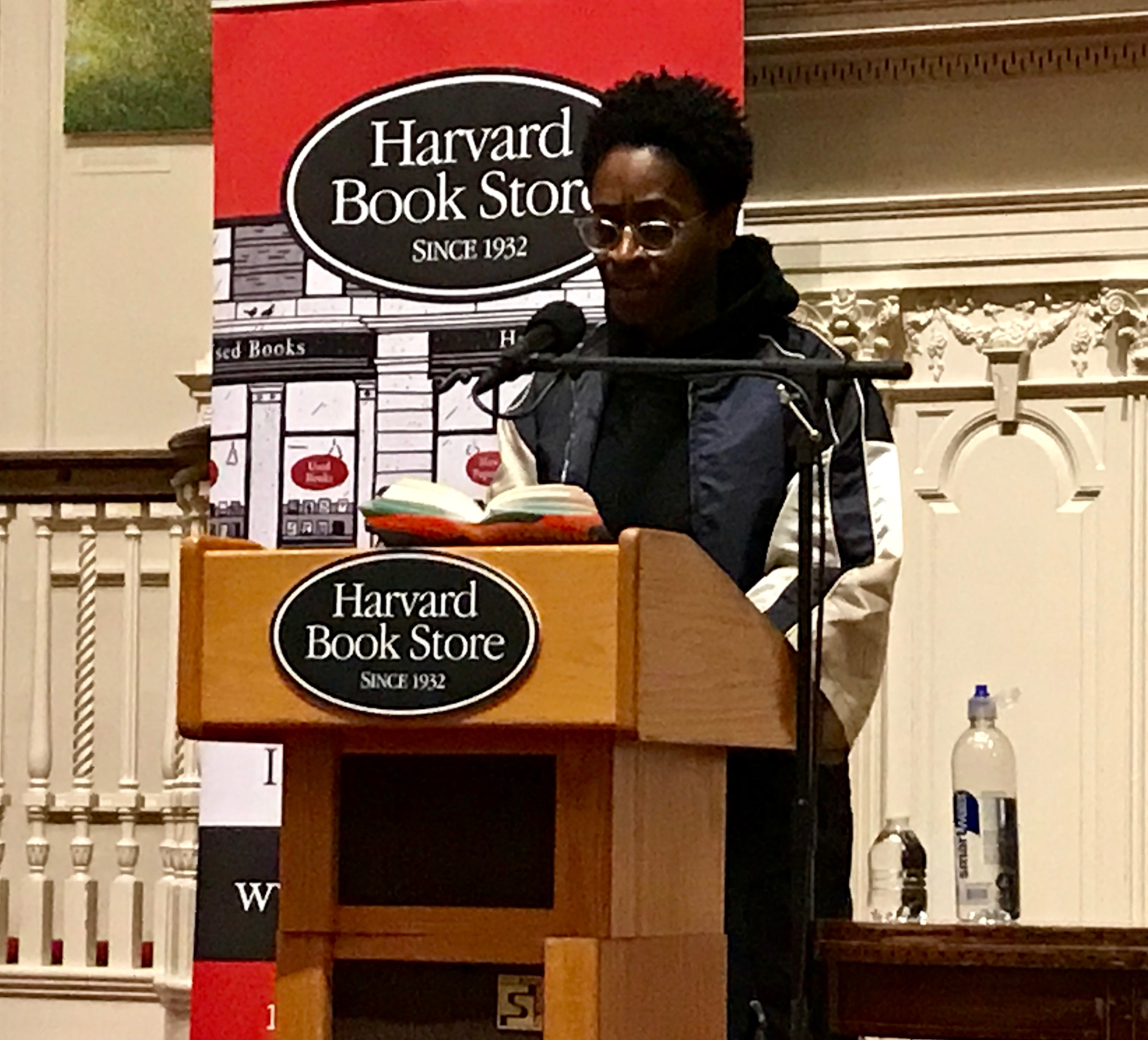 Jacqueline Woodson Red at the Bone