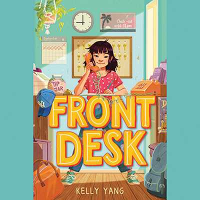 Review of Front Desk audiobook